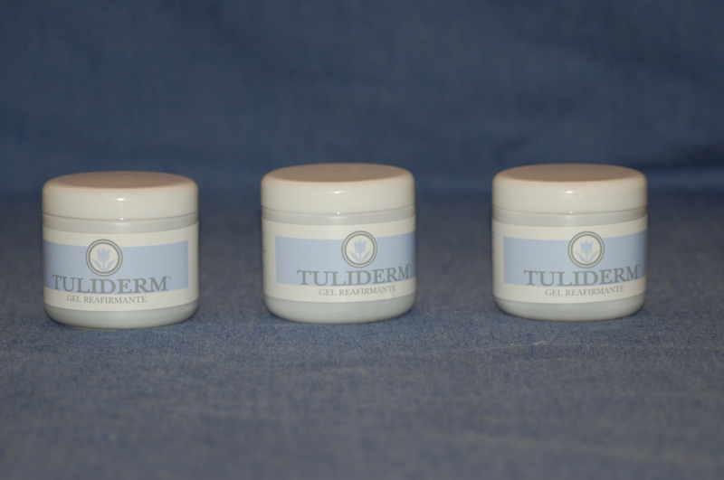 TULIDERM GEL REAFIRMANTE